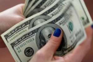 Ngày 24/5: Tỷ giá USD/VND tăng nhẹ trở lại