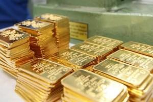 Ngày 25/5: Giá vàng diễn biến khó lường, nhà đầu tư nằm im nghe ngóng