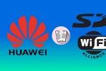 Huawei bị Liên minh Wi-Fi giới hạn tư cách thành viên