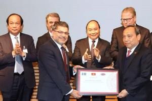 Tập đoàn AstraZeneca đầu tư 220 triệu USD vào Việt Nam