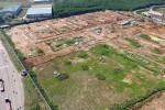 Đồng Nai giải thể 6 xã để làm sân bay Long Thành