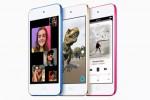 iPod 2019 ra mắt với thiết kế cũ, chip của iPhone 7