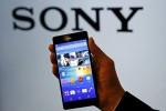 Xperia F - smartphone gập lại đầu tiên của Sony sắp lộ diện