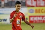 Văn Thanh báo tin vui cho ĐT Việt Nam trước thềm King's Cup 2019