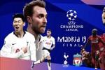 """Liverpool vs Tottenham: Chung kết kinh điển khép lại mùa C1 """"điên rồ"""""""