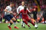 Nhà cái tin Liverpool lần thứ sáu lên ngôi châu Âu