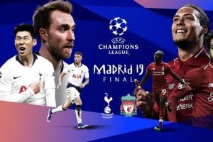 Những con số thống kê ủng hộ Liverpool đoạt chức vô địch Champions League