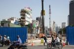 Bloomberg: Bất động sản TP.HCM có thể phát triển giống Thượng Hải, nhưng người Trung Quốc đầu tư nhiều cũng chưa hẳn tốt