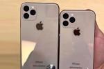 Đây là chân dung iPhone 11 và 11 Max?
