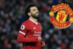 Man Utd tính chơi lớn, cướp Salah khỏi Liverpool