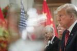 """Hé lộ siêu hợp đồng có thể """"đảo ngược"""" nóng bỏng thương mại Mỹ-Trung"""