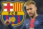 """Neymar sang Real: """"Cái tát"""" đau cho Hoàng gia, Barca cười thầm"""