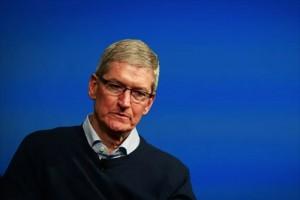 Tim Cook không mong Trung Quốc dùng Apple để trả đũa Mỹ