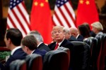 Trump lại dọa áp thêm thuế với 300 tỷ USD hàng Trung Quốc