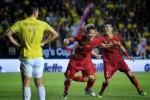 Xoá dớp 11 năm trên đất Thái, ĐT Việt Nam nhận thêm tin vui từ BXH FIFA