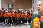 HLV U23 Thái Lan từ chức sau thảm bại ở Singapore