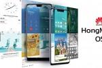 Huawei đăng ký bản quyền HongMeng OS tại nhiều quốc gia