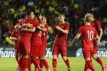HLV Park Hang-seo sẽ gọi bao nhiêu cầu thủ chuẩn bị cho vòng loại World Cup 2022?
