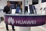 Không có Android, Huawei quay sang dùng hệ điều hành của Nga