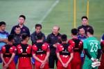 Việt Nam phấn đấu đi sâu vào vòng loại cuối World Cup 2022