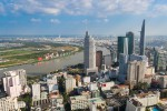 Giá bất động sản Sài Gòn tăng vọt
