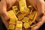 Ngày 15/6: Vàng thế giới tăng phi mã, hút các nhà đầu tư