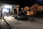 Truy sát 3 cha con chấn động Quảng Nam: Chỉ vì chuồng heo