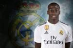 """""""Khi Zidane gọi, cậu ấy đã không thể từ chối Real Madrid"""""""