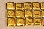 Vàng thế giới tăng mạnh chính thức chạm mức 1.350USD/ounce
