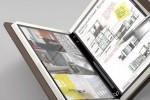 Microsoft cũng gia nhập sân chơi smartphone màn hình gập