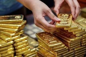"""Chiều 25/6: Vàng SJC tiếp tục """"nóng"""", doanh nghiệp tăng mạnh giá bán"""