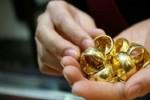 Cuối giờ sáng 25/6: Giá vàng SJC bứt tốc, hướng tới mốc 40 triệu đồng/lượng