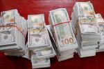 Nhóm người vứt lại 470.000 USD để bỏ chạy