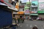 Tai nạn giao thông lúc rạng sáng ở TP.HCM, cô gái trẻ tử vong tại chỗ