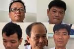 Gây thất thoát hàng trăm tỷ đồng: 5 cán bộ ở Trà Vinh bị bắt