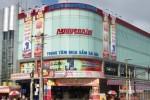 Khách mua tivi Asanzo sẽ được Nguyễn Kim thu đổi