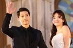 """Giữa """"bão"""" ly hôn, soi tài sản trăm tỷ đồng của Song Joong Ki - Song Hye Kyo"""