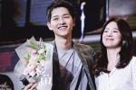 Hoa hậu Đặng Thu Thảo bất ngờ lên tiếng về cặp Song-Song ly hôn