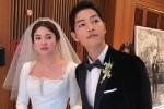 Tiết lộ nguyên nhân sốc khiến Song Hye Kyo - Song Joong Ki ly hôn