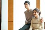 Vợ chồng Song Joong Ki mâu thuẫn chuyện sinh con
