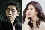 Bạn bè hé lộ chi tiết về vụ ly hôn của Song Hye Kyo - Song Jong Ki