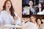 """Giữa bão ly hôn của Song Hye Kyo, Bảo Thy: """"Không đồng ý khi nhiều người nói nghệ sĩ yêu không nghiêm túc"""""""