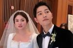 """Luật sư của Song Joong Ki: """"Ly hôn là lỗi của Song Hye Kyo"""""""