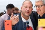 Nhà thiết kế iPhone ra đi, giá trị thị trường Apple bốc hơi 9 tỷ USD