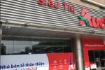 Saigon Co.op nhận chuyển giao tất cả hoạt động Auchan tại Việt Nam