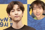 Song Joong Ki xuống sắc vì căng thăng hôn nhân với Song Hye Kyo