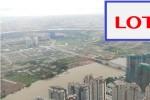 TP.HCM phạm luật khi chấp thuận chủ trương đầu tư cho Tập đoàn Lotte