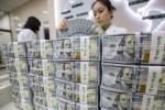 Ngày 29/6: Ngân hàng tiếp tục giảm giá USD