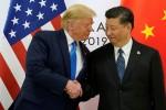 """Trump có cuộc gặp """"hơn cả mong đợi"""" với Tập Cận Bình bên lề G20"""