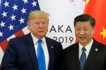 Xinhua: Mỹ sẽ không áp thêm thuế với hàng hóa Trung Quốc